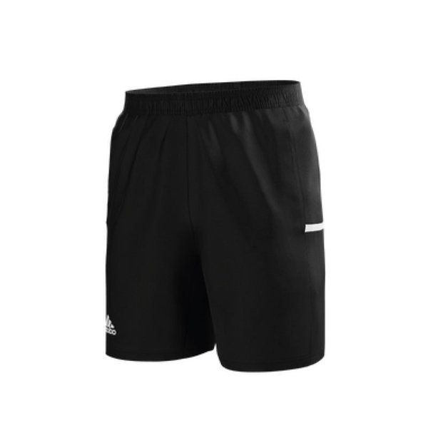 Adidas T19 Woven Short Youth Boys, black/white
