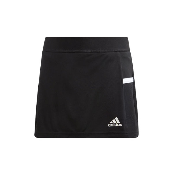 adidas MT T16 Skort Youth Girls, schwarz/weiß